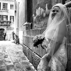 Wedding photographer Mirco Toffolo (mircotoffolo). Photo of 16.10.2014