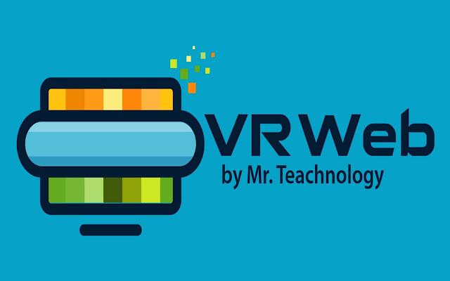 VR Homepage
