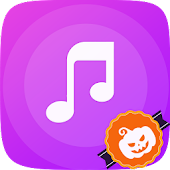 Music Player-Theme & Equalizer