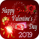 Valentine Greeting Card 2019 1.5