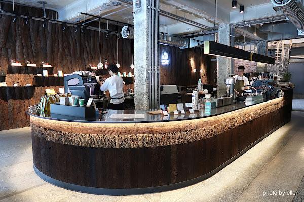 Simple Kaffa Flagship 興波咖啡 旗艦店