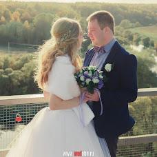 Свадебный фотограф Андрей Спарровский (sparrowskiy). Фотография от 25.07.2017
