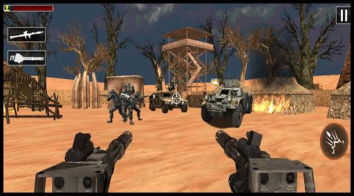 Air Assault Kill Shot Epic War for PC
