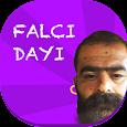 Falcı Dayı - Ücretsiz Fal Bak icon