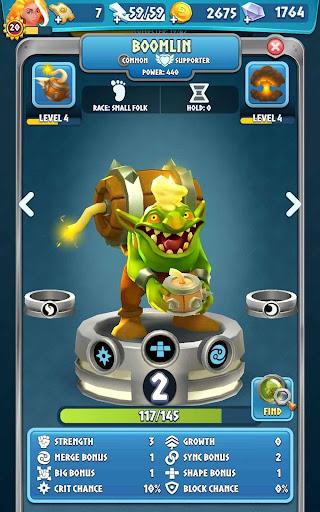Legend of Solgard screenshot 22
