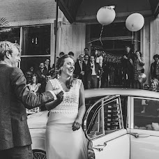 Wedding photographer Tjeerd Paul Jacobs (tjeerdpauljacob). Photo of 24.03.2017