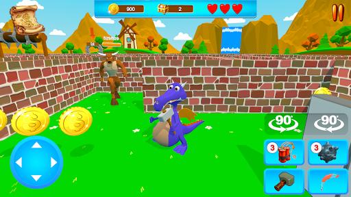 Maze Game 3D - Labyrinth 4.3 screenshots 1