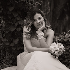Wedding photographer Angel Vázquez (angelvazquez). Photo of 12.04.2018