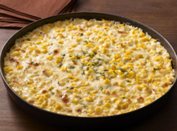 Schelley's Corn Dip Recipe