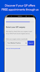Push Doctor – Online Doctor Appointments & Advice 2.2.13 Mod + APK + Data UPDATED 2