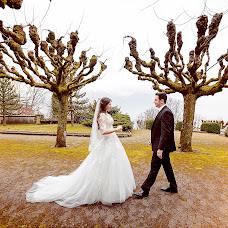Wedding photographer Andrey Malakhovskiy (malakhovskii). Photo of 04.04.2014