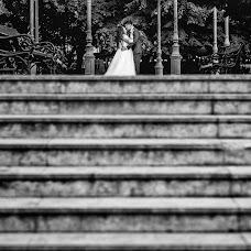 Wedding photographer Georgian Malinetescu (malinetescu). Photo of 24.07.2018