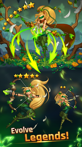 LightSlinger Heroes: Puzzle RPG 2.5.2 androidappsheaven.com 2