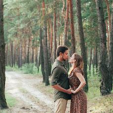 Wedding photographer Danil Batischev (batishchevdanil). Photo of 02.08.2016