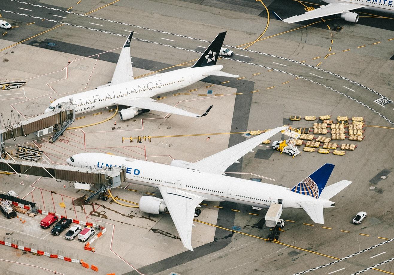 Xanh Logistics nhận ship hàng từ Mỹ về Hà Nội UY TÍN - NHANH - RẺ