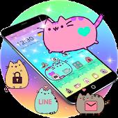 Tải Game Cuteness Pusheen Cat Cartoon Theme