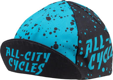 All-City Electric Boogaloo Cycling Cap alternate image 0