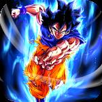 Ultra Instinct Goku Wallpaper Icon