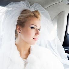 Wedding photographer Anna Gorelik (Gorelik). Photo of 08.10.2016
