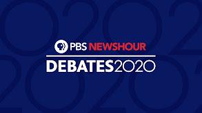 PBS NewsHour Debates 2020 thumbnail