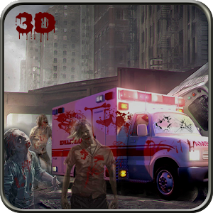 Ambulance Rescue Drive: Zombie for PC and MAC