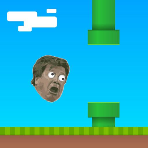 Flappy Piojo 休閒 LOGO-玩APPs