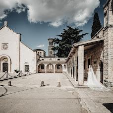 Fotografo di matrimoni Graziano Notarangelo (LifeinFrames). Foto del 03.04.2019