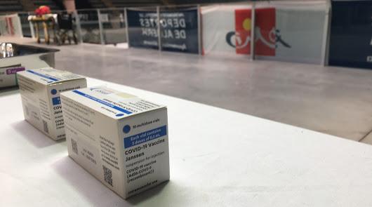 La vacuna gana la batalla: 47 muertes menos en un mes en Almería