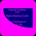 Bajma Business Cards icon