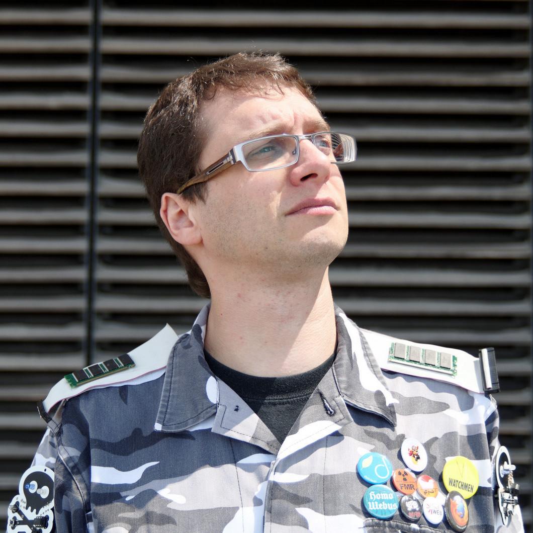 Xavier Mouton-Dubosc