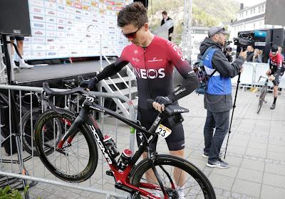 Ben Swift is de nieuwe nationale kampioen op de weg in Groot-Brittannië, Hayter moet tevreden zijn met derde plaats