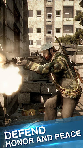 Counter shoot - global offensive apktram screenshots 3