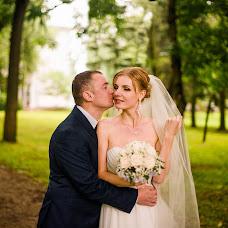 Wedding photographer Yulya Rogovcova (rishaja). Photo of 27.07.2014