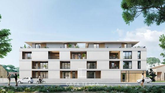 Vente appartement 4 pièces 114,83 m2