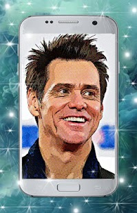 Jim Carrey Wallpaper - náhled