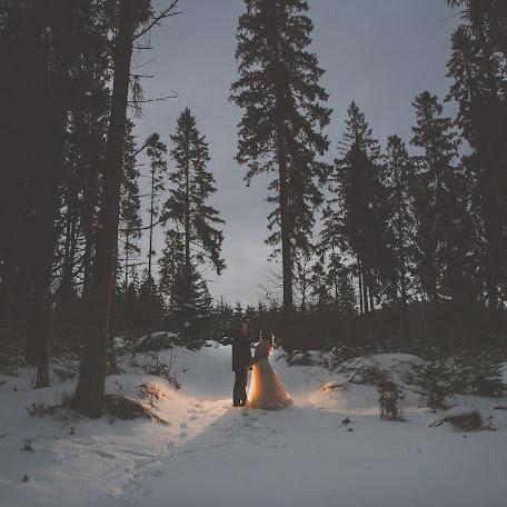 Wedding photographer Tim Demski (timdemski). Photo of 29.01.2018
