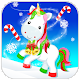 Christmas Unicorn Game for Android