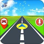 Tải Game Tiếng nói GPS Điều khiển Hướng , Gps dẫn đường