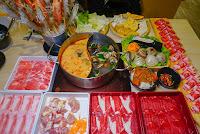 星野肉肉鍋