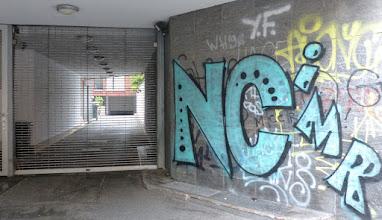 Photo: NC & IMR