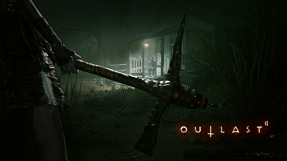Most Anticipated Games 2017 Outlast 2 Red Barrles