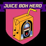 Button Juice Box Hero