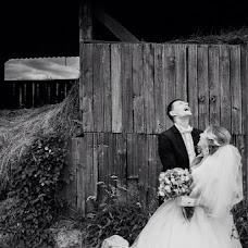 Wedding photographer Mykola Romanovsky (mromanovsky). Photo of 04.10.2013