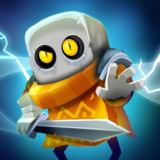 Dice Hunter: Dicemancer Quest Icon