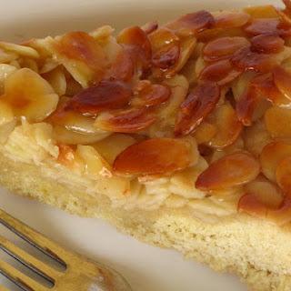 Almond Pie.