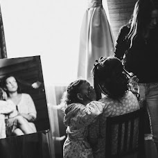 Fotógrafo de bodas Grigoriy Veccozo (vezzoimage). Foto del 18.12.2015