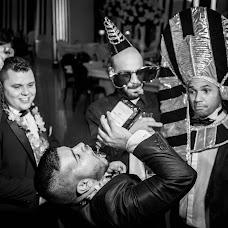 Wedding photographer Yoanna Marulanda (Yoafotografia). Photo of 22.11.2017