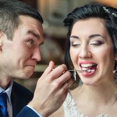 Wedding photographer Elena Zotova (LenaZotova). Photo of 03.01.2018
