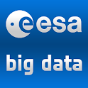 ESA Big Data icon