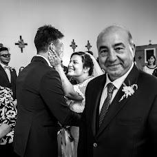 Fotografo di matrimoni Matteo Lomonte (lomonte). Foto del 09.10.2018